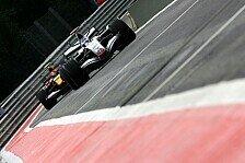 Formel 1 - Belgien GP: Wer holt die Pole?
