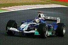 Formel 1 - Craig Pollock: Sauber/BMW fehlt Dynamik