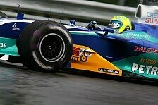 Formel 1 - Sauber konnte keine R�ckschl�sse ziehen
