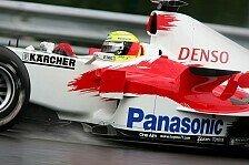 Formel 1 - Toyota: Die Wetterfr�sche hatten es geahnt