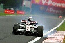 Formel 1 - B�A�R: Alle sitzen im gleichen Boot