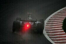 Formel 1 - Minardi-Red Bull Deal am Sonntag?