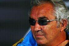 Formel 1 - F�r Renault ist der Fahrertitel wichtiger...