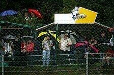 Formel 1 - Bilder: Belgien GP - Freitag