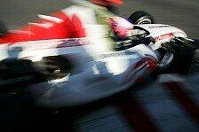 Formel 1 - Coulthard r�t Button den Vertrag zu erf�llen
