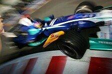 Formel 1 - Jacques Villeneuve: Schumacher ist ein Kämpfer