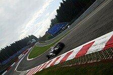 Formel 1 - Belgien GP: Die Stimmen zum Qualifying