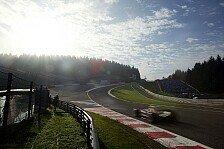 Formel 1 - Die sieben S - Wenn es Nacht wird in Spa...
