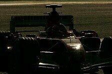Formel 1 - Ferrari und der rettende Regen