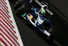 Formel 1 - Sauber: Wir h�tten Helden sein k�nnen