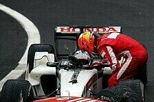 Formel 1 - Michael Schumachers nicht jugendfreie Worte