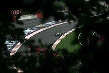 Formel 1 - Minardis strategischer Reinfall