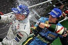 Formel 1 - Belgien GP: Die Stimmen zum Rennen
