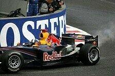Formel 1 - Red Bull gesteht Fehler ein