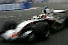 Formel 1 - McLaren: Wieder ein verpasster Doppelsieg