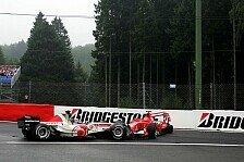 Formel 1 - Der Sonntag: Zwei Deutsche & ein �sterreicher in Spa