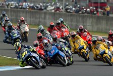 MotoGP - Japan GP: Die Strecke in Motegi