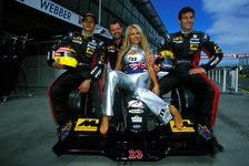 Formel 1 - 200 Grands Prix Geschichte: Video - Webber: Seine gr��ten Momente
