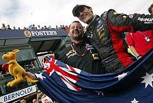 Formel-1-Geschichte: Die größten Sensationen des Australien GP
