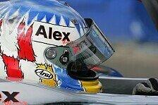 Formel 1 - Alex Wurz als Leader eines McLaren-B-Teams?