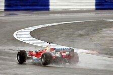 Formel 1 - Bilderserie: Die Woche in Bildern: 12.-18.09.2005