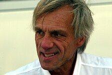 Formel 1 - Brunner: Warum das Sparen für die Jungpiloten schlecht ist