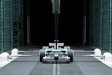 Formel 1 - Windkanal-Streit: Mercedes fordert Klarheit