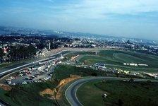 Formel 1 - 100 Millionen f�r Erneuerungen: Sao Paulo: Formel 1 bis 2020