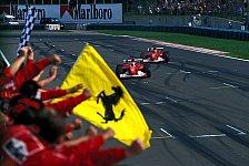 Formel 1 - Immer wieder Ungarn: Ungarn GP