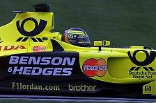 Formel 1 - Gelb und Silber: Deutsche Post soll bei Mercedes GP einsteigen