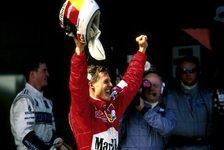 Wie Michael Schumacher: Ist Vettels Auftaktsieg im Ferrari eine WM-Garantie?