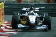 Formel 1 - Formel 1 in Monaco: 2000er