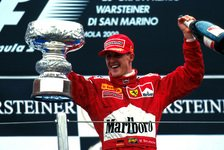 Ferraris berühmteste Formel-1-Fahrer: Von Ascari bis Schumacher