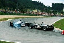 Formel 1 - Der Traum von der Formel 1: Ger�cht - Formel-1-Comeback in �sterreich