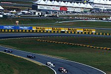 Formel 1 - Highspeedcrash in Sao Paulo: History-Ratespiel F1: Aufl�sung