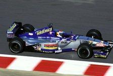Formel 1 - Tradition, Kult & Talentschmiede: Die Minardi Story