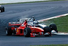 Geschichte Malaysia GP: Schumi-Comeback und F1-Premiere 1999