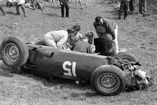Formel 1 heute vor 60 Jahren: Tragödie in Zandvoort