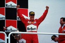 Formel 1 heute vor 22 Jahren: Adios Argentinien!