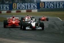 Formel 1 - Potenzielle neue Strecken: Argentinien und Le Castellet denken an F1