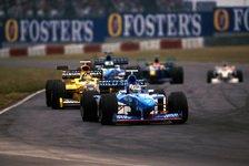 Formel 1 - Fu�ball & Motorsport : Formel 1 zur�ck nach Argentinien?