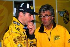 Formel 1 - Absolut inakzeptabel: Hill und Jordan hoffen auf R�cktritt