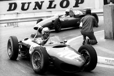 Formel 1 - Monaco GP