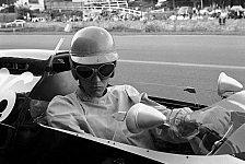 Formel 1 - Erster s�dafrikanischer GP-Pilot: Tony Maggs ist tot