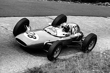 Formel 1 - Deutschland GP