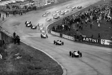 Formel 1 - Belgien GP