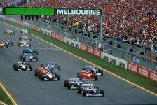 Australien GP 2018: Das große Formel-1-Quiz zum Saisonauftakt