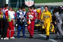 Formel 1 - Die Auferstehung von den Toten - Teil 3: Hintergr�nde der Formel 1: GP von �sterreich