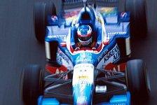 Formel 1 - Alexander Wurz: Der Österreicher im Portrait