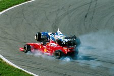 Formel 1 - Schumachers gr��te Rivalen: Best of 2010 - Top-5 Schumacher-Rivalen